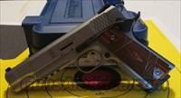 Smith & Wesson 1911 TA 45 ACP