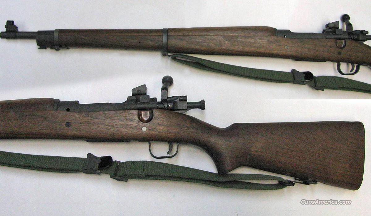 1944 Remington Springfield 1903A3 .30-06
