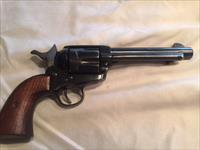 Colt Single Action Army .38 WCF First Generation