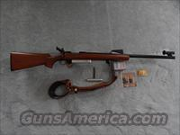 Remington 40-X Bolt Action Model