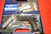 COLT 1911 Wiley Clapp 21st Century Lightweight Commander TALO Edition .45ACP