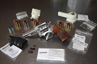 45 Colt & 45 ACP Redhawk - Complete Package!