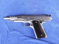 LAR Grizzly .50 AE Magnum Auto Pistol, MINT!