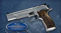 Sig Sauer P226 X-SIX Level 1, 9mm, Adjustable Sights, SAO - MASTERSHOP.