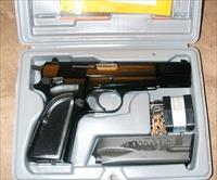 Browning Hi Power, Mark III, NIB
