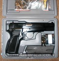 Browning Mark III, 9mm, Hi Power, 2 thirteen rnd mags, NIB