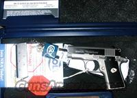 Colt Stainless Pocket Lite Mustang, 380, 2 mags, NIB