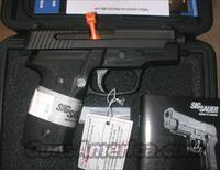 Sig Sauer P229, 40 caliber, Night Sights, 2 hi-caps, Excellent