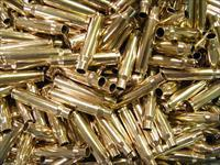 223 5.56 Brass Clean SWAGED PRIMER POCKETS - 2500