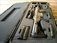 SHERIFF'S HK 417 H&K MR762 MR 762 A1 TRIJICON VCOG HECKLER & KOCH
