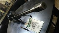 LAR Grizzly Big Bore w/Scope .50 BMG Custom Fluted Barrel