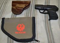 slightly used Ruger LCP 380 ACP