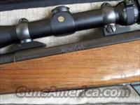Weatherby MKV Accu-Break USA made + Leupold in 300WbyMag