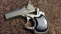 High Standard Derringer, Model DM-101  22 Mag