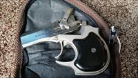 High Standard Derringer .22 Mag