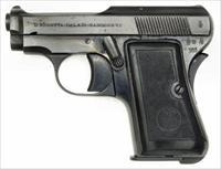 Beretta Model 418 .25 made in 1953 in original box