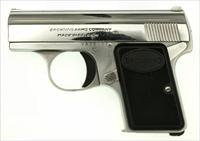 Browning Bably .25 ACP made by PSA