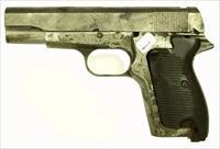 Browning/Walther/Colt idea pistol