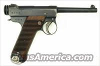 Browning GP Competition 9mm Pistol