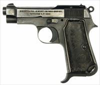 Beretta Model 1934 Roumanian Contract .380 Pistol