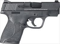 Smith & Wesson M&P Shield M2.0 9mm Thumb Safety
