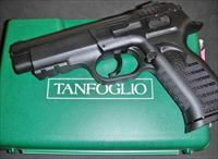 A NICE Italian Job!!  Tanfoglio Witness Semi-automatic in 9mm, New in Box