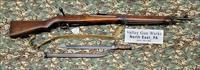 Japanese Arisaka 7.7 Bolt Action - Type 99  - Nagoya Arsenal - Intact Mum - Bayonet - Aircraft Sights & Monopod -   Free Shipping