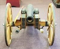Ken Moore's Cannon - 2 1/2 inch bore - Ready to Go