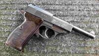 Walther P38 - AC41 - Matching - Free Shipping !!!