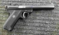 Ruger Mark II - Semi Auto - 22LR - Free Shipping !!!