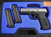 FNH FNS 9mm -