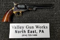 Navy Arms Company - Army Model - Steel Frame - .44 Caliber - Free Shipping