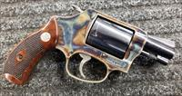 Smith & Wesson 36-10 Revolver - Chief's Special - Color Case Hardened - Free Shipping !!