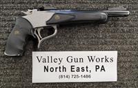 T/C Contender Pistol .22 Magnum - Free Shipping