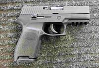 SIG P250 - 40 S&W - FREE SHIPPING
