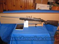 COOPER FIREARMS MODEL 21 PHOENIX .204 RUGER, LEFT HANDED, NIB !!
