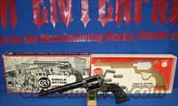 COLT SAA 2ND GEN .45 WITH 7 1/2 INCH BARREL. NEW IN STAGE COACH BOX!!