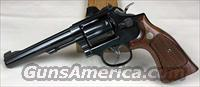 MODEL 17 (-5) K22 MASTERPIECE WITH 6 INCH BARREL. NIB.