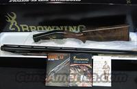 BROWNING M12 GRADE V 20 GAUGE HIGH GRADE LIMITED EDITION PUMP SHOTGUN