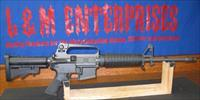 VERY RARE COLT PRE-BAN GREEN LABEL R6520 AR15 A2 CARBINE WITH FULLY FENCED MAG RELEASE AND A2 FEATURES. NEW IN GREEN LABEL BOX.