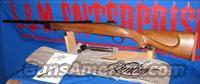 MODEL 89 BIG GAME RIFLE SUPER AMERICA IN .375 H&H