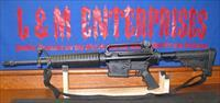 ARMALITE AR10 A2 CARBINE IN 7.62MM WITH 16 INCH BARREL & COLLAPSIBLE STOCK.