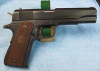 COLT M1911 GOVERNMENT .45ACP from 1960 ... NEW