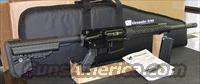 PRICE REDUCED !!  50 CALIBER BEOWULF BY ALEXANDER ARMS, BATTLE RIFLE PACKAGE