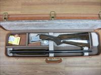 BROWNING SUPERPOSED PIGEON GRADE SHOTGUN