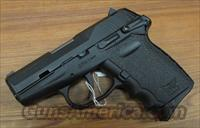SCCY CPX-1 PISTOL