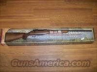 THOMPSON CENTER ICON RIFLE