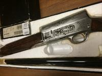 BROWNING AUTO 5 CLASSIC 1 OF 5000 NEVER FIRED