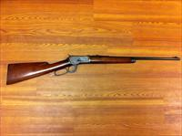 WINCHESTER 53 RIFLE