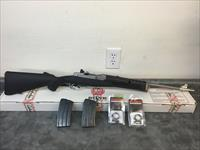 Ruger Mini 14 Ranch Rifle, 223 (5.56 Nato)